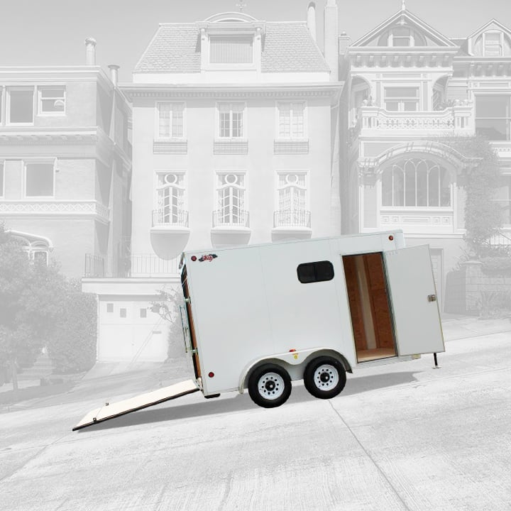 small-enclosed-moving-trailer