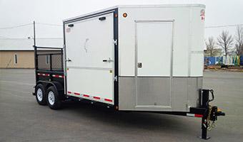 V-nose-front-dump-trailer